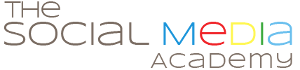 The Social Media Academy Logo